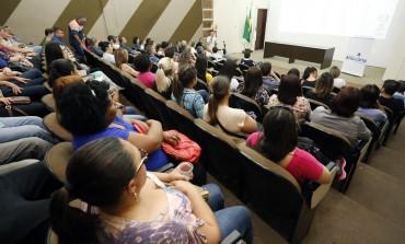 Agosto Azul promove palestra sobre saúde do homem