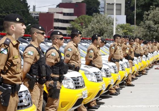 Polícia Militar abre concurso com 100 vagas para oficiais