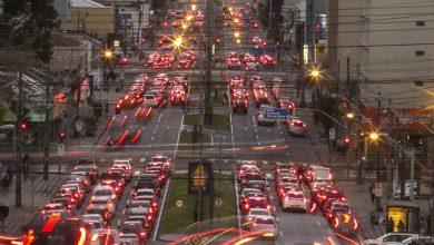 Foto de Cobrança do licenciamento de veículos começa nesta segunda (3) no Paraná