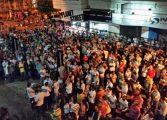 Moradores de Jacarezinho pressionam e salários dos vereadores caem 30%