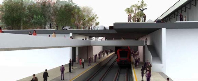 Novo edital do metrô de Curitiba será lançado em até 90 dias