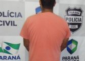 Maníaco é preso acusado de estuprar adolescentes na RMC; uma das vítimas precisou retirar o útero