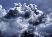 Simepar prevê dez dias seguidos de tempo ruim no Paraná