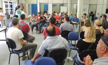 Pessoas com deficiência: 168 entrevistas foram realizadas no Sine no Dia D
