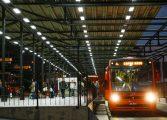 Urbs aumenta tarifa técnica; valor pago por passageiros não muda