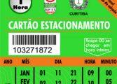 EstaR fica mais caro em Curitiba a partir desta quinta; saiba os novos valores
