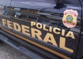 Equipe da Polícia Federal é alvo de tentativa de assalto em Curitiba