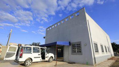Foto de Casa de Passagem de Araucária será inaugurada amanhã (09)