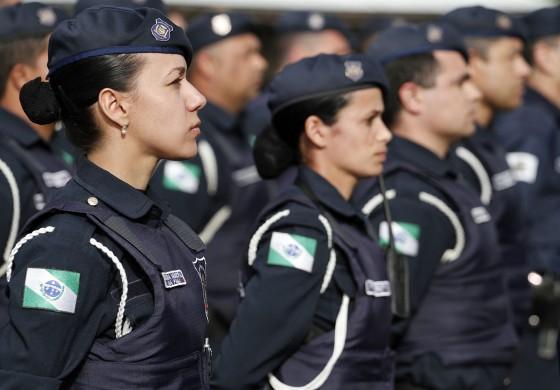 Após manifestações, prefeitura anuncia compra de uniformes e equipamentos para Guardas Municipais de Araucária