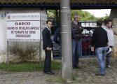 Após dez dias presos, Justiça concede habeas corpus a policiais da equipe de Recalcatti