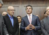 Em plena crise, Richa anuncia investimentos de quase R$ 7 bilhões em 2016