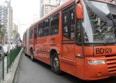 Apreensão de ônibus após decisão judicial gera atrasos em várias linhas