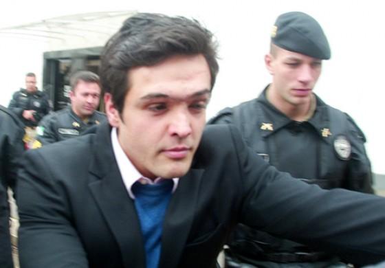 Carli Filho será julgado em janeiro de 2016