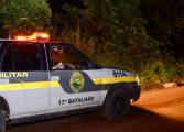 Madrugada sangrenta em Araucária; Três mortos em menos de 8 horas