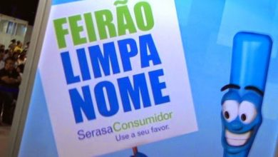 Foto de Começa o Feirão do Serasa para negociar dívida em atraso; desconto pode chegar a 95%