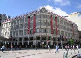 HSBC anuncia tema do Natal do Palácio Avenida