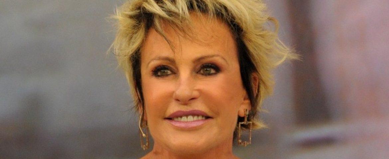 Ana Maria Braga revela ao vivo que está com câncer no pulmão