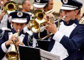 Banda Municipal realiza última apresentação do ano nesta sexta-feira (11)