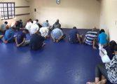 Megaoperação cumpre mais de 750 mandados de prisão de pessoas ligadas ao PCC