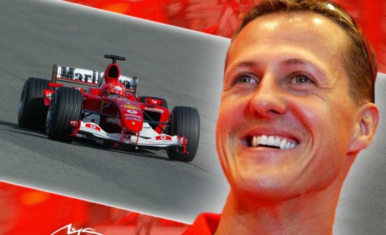 Schumacher não recebe visitas de amigos e já pesa menos de 45 kg, diz jornal britânico