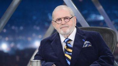 Foto de Programa de Jô chega ao fim e Globo já pensa em sucessor