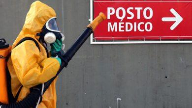 Foto de Confirmada a primeira morte por dengue em Curitiba