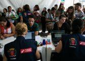 Feira da Curitibana Trabalhadora oferece 1,5 mil vagas de emprego na terça-feira