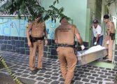 Deficiente físico é amarrado e espancado até a morte no Paraná