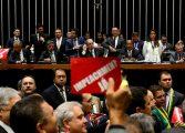 Renan cede à oposição e antecipa eleição de comissão do impeachment