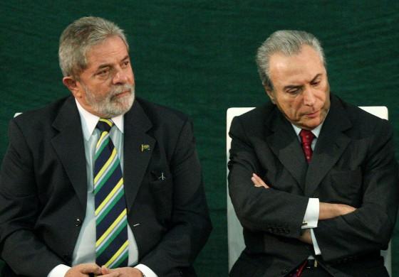 Lula avalia que é difícil a volta de Dilma e prepara forte oposição a Temer com foco em 2018