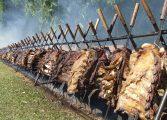 Curitiba terá maior churrasco do mundo com costela que dá para comer de colher
