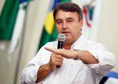 Com grave problema de saúde, prefeito de Araucária renuncia ao cargo