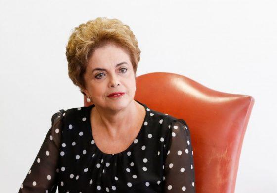 PLENÁRIO DO SENADO VAI DISCUTIR AMANHÃ IMPEACHMENT DE DILMA
