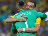 Com Weverton, Tite divulga sua primeira convocação para seleção brasileira