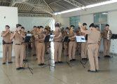POLÍCIA MILITAR COMPLETA 162 ANOS E PARTICIPA DE EVENTO EDUCATIVO EM COLÉGIO DE ARAUCÁRIA