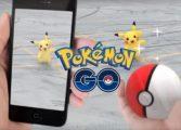 Pokémon Go aumenta a venda de carregadores de bateria portáteis