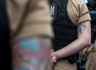 Mesmo após decisão do STF, PM do Paraná proíbe tatuagem em concurso