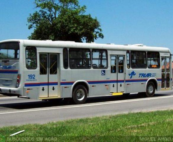 Motoristas do TRIAR aprovam indicativo de greve em Araucária