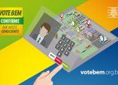 Um em cada quatro candidatos paranaenses tem ensino superior, aponta levantamento Vote Bem