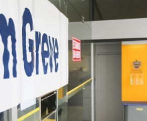 Greve dos bancários completa 18 dias com 86% de adesão na Região