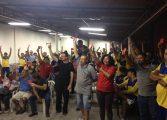Trabalhadores dos Correios no Paraná fazem assembleias para definir greve