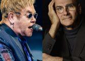 Elton John e James Taylor farão show na Pedreira em 2017