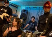 Rock'n'roll da região tem nova banda: Stardust Rock