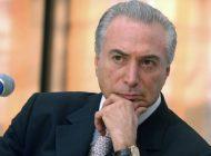 Michel Temer estuda medidas para anular depoimentos da Odebrecht