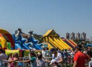 Fim de semana tem passeio ciclístico, festa no Barigui e muito mais; confira programação do aniversário de Curitiba