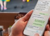 WhatsApp estuda dar dois minutos para usuário se arrepender e 'cancelar' mensagem