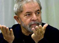 Lula diz não saber o que acontecerá, mas garante que vai disputar a Presidência