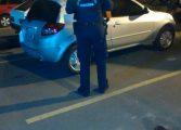 Guarda Municipal de Araucária prende motorista embriagado dirigindo na contra-mão na Rodovia do Xisto