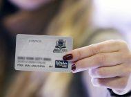 Cartão alimentação de Servidores Públicos de Araucária sofrerá mudanças
