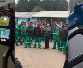 Mais categorias anunciam adesão à greve geral; saiba quem vai parar em Araucária e Região